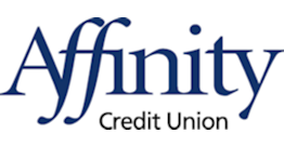 Link to Affinity Credit Union website